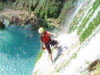 Adventure and adrenaline