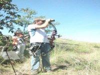 Slam de tiro con arco