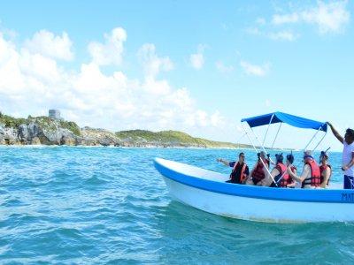Ocean Tours Paseos en Barco
