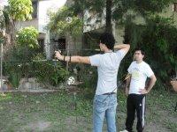 Escuela de tiro
