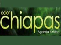 Color Chiapas Canoas