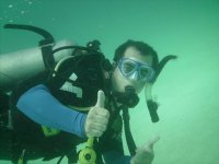 Buceo Mar de Cortes
