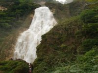 Waterfall Bridal Veil