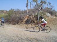 Ciclismo en Baja California