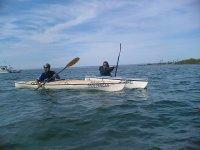 Kayak La Baja