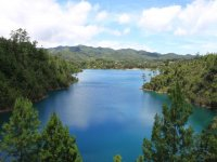 Lakes of Montebello