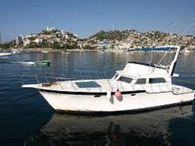 Pesca y más Manzanillo