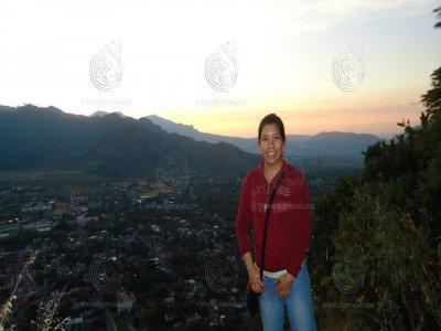 Guided walk, Malinalco Hill