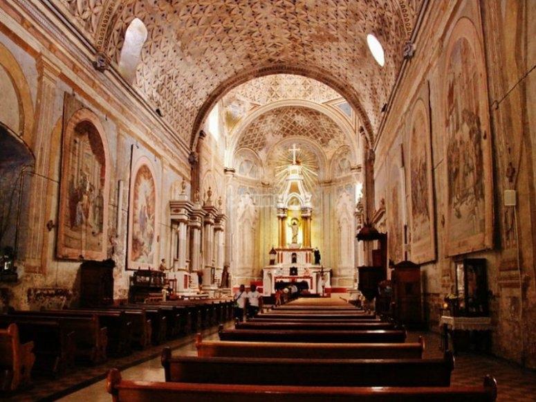 Convento de Agustino
