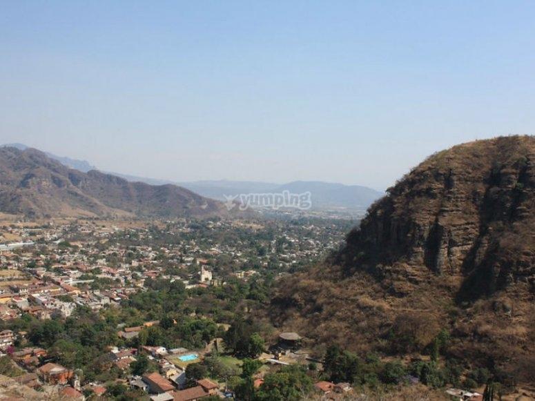 Valle de Malinalco