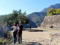 Disfruta de esta visita guiada a la zona arqueológica