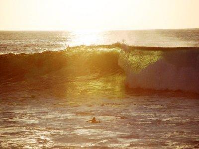 Clase de surf 3 horas en Los Cabos