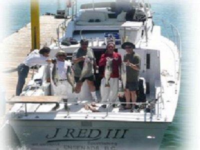 Gordo's Sportfishing