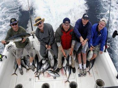 Ensenada Sportfishing Works Pesca