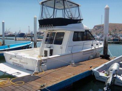 Ensenada Sportfishing Works