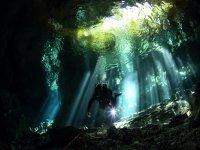 Cenote Tajmaha