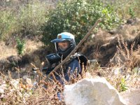 Paintball package in Huimilpan