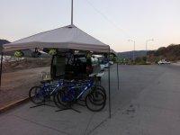 Renta nuestras bicicletas