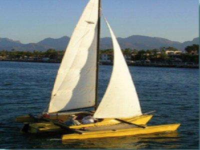 Loreto Sailing