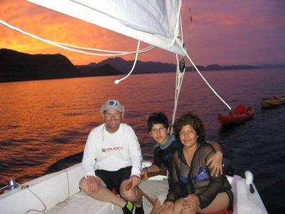 Loreto Sailing Vela