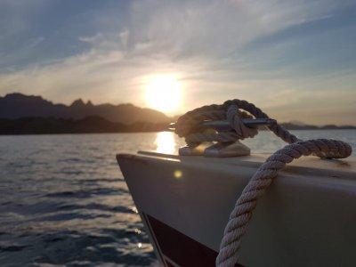 Loreto Sailing Paseos en Barco