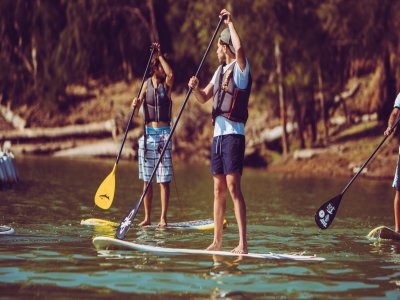 Volare Xtreme Paddle Surf
