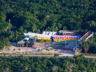 Discover Mexico park Cozumel Parques de Diversiones