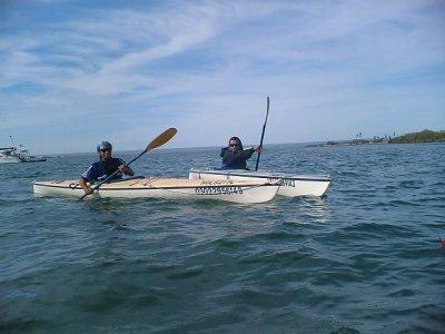 Baja Paradise Kayaks