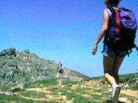 Caminata La Baja