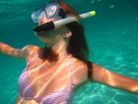 Curso de Snorkel 1 mes en alberca