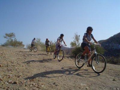 Baja Paradise Ciclismo de Montaña
