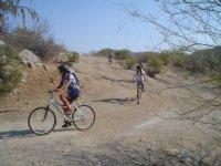 Aventura ciclista