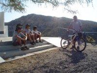 Ciclismo de Montaña Baja california