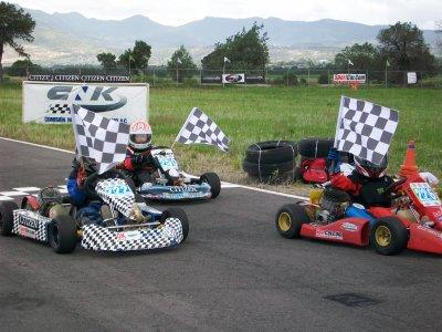 Kartodromo Tlaxcala