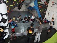 future climbers