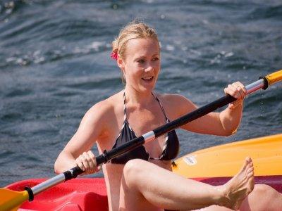 Veracruz Adventures Kayaks