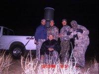 Grupo de caza