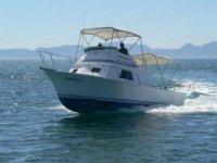 Embarcacion pesca