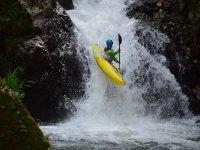 The best kayak
