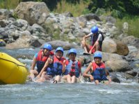 The best experience on the river