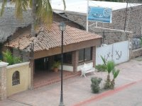Oficina Principal Calle Hidalgo Centro
