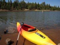 Kayak Puerto Escondido