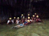 Group fun