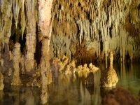 Rutas dentro de cenotes