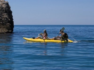 La Paz Sportfishing Kayaks