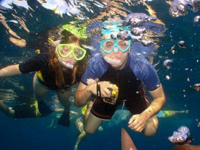La Paz Sportfishing Snorkel