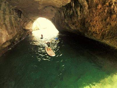 Boat trip in Puerto Vallarta