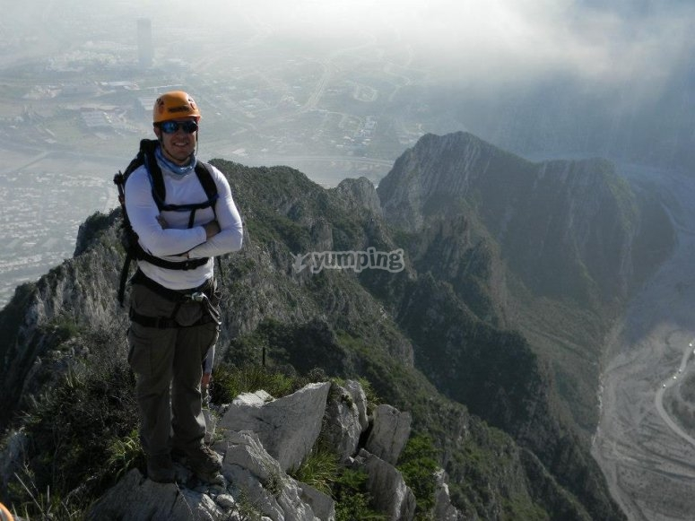 highest peak