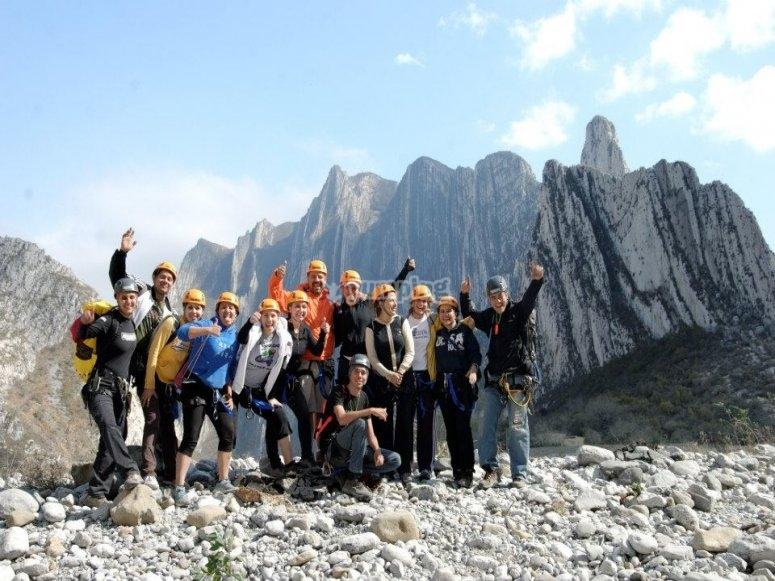 Adventurers group