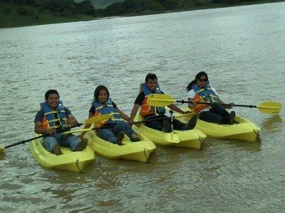 Chincultik Kayaks
